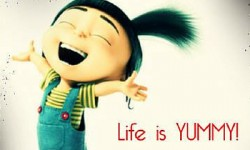 Life is Yummy!